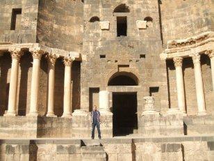 Bosra, Syria (2010)