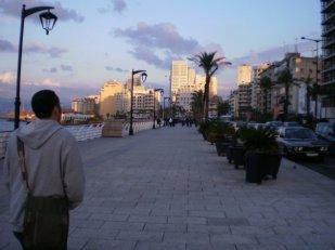 Corniche Beirut (2010)