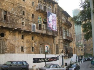 Beirut, Lebanon (2011)