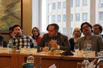 Suriye Çalıştayı (BİLGESAM-2014)