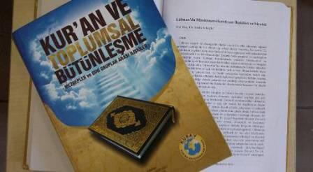 Lübnan'da Müslüman-Hıristiyan İlişkileri ve Siyaset