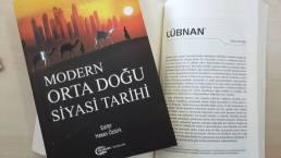 Modern Orta Doğu Siyasi Tarihi