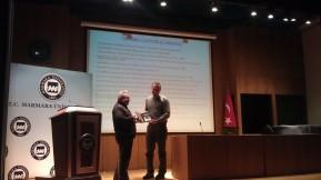 ORDAF ORTADOĞU OKULU- Prof. Dr. Zekeriya Kurşun Hocamla..