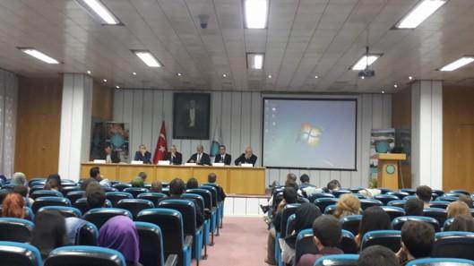 Uludağ VII. Uluslararası İlişkiler Kongresi 2