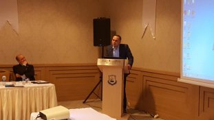 21. Yüzyıl Türkiye Enstitüsü'nün Türk Dış Politikası 2015 Değerlendirme Kongresi (5-7 Şubat 2016- Antalya)